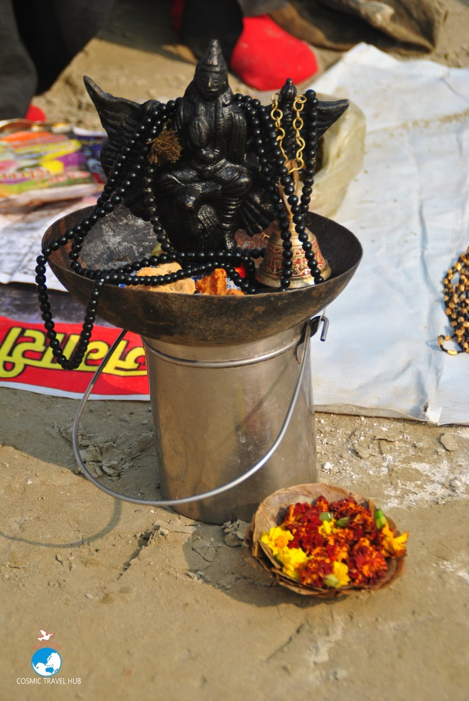 mahakumbh meal images